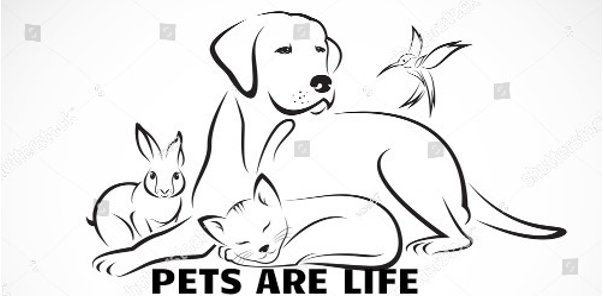 Pets Are Life